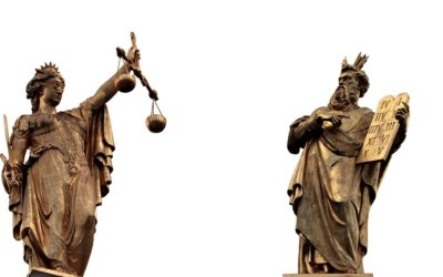 Una ley escrita en piedra