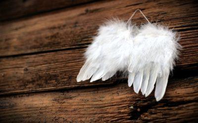 Descubre tu ángel de la guarda